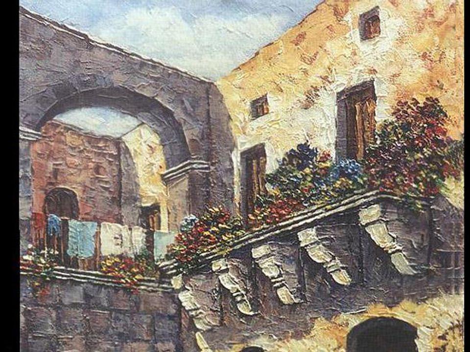 Altar Mayor Igesia de la Compañía de Arequipa
