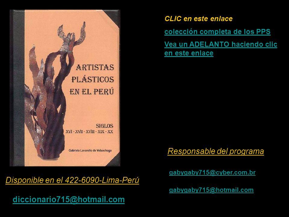 Artistas que figuran en el Diccionario de 530.Pag.