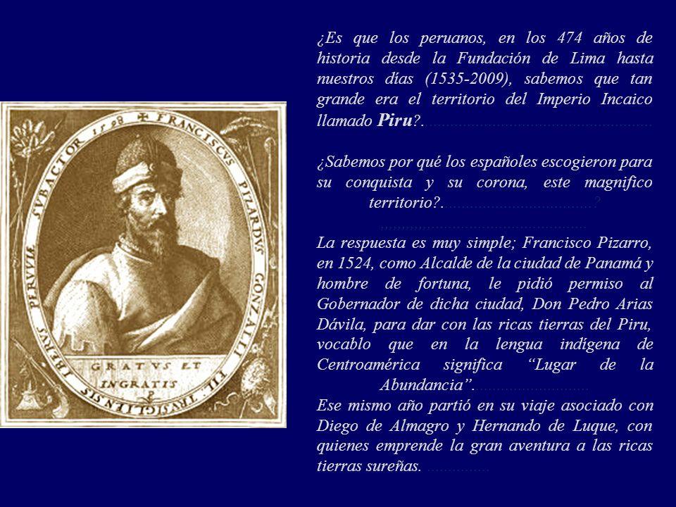 Presentación Nº 29 Gabriela Lavarello de Velaochaga - mayo 2009 Oceanus Peruvianus
