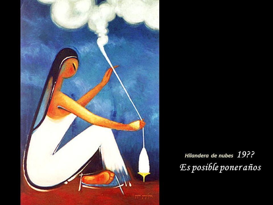 Milton Montufar Condorena 1953-2002 Pintor autodidacta. Arquitecto de profesión. Nació en Juli-Puno y falleció en el Cusco. Con tan solo tres meses de