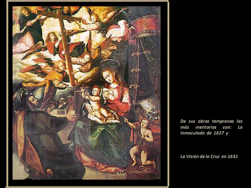 Pintor natural del Cusco. Nació en la villa de San Sebastián, ciudad aledaña al centro del Imperio Incaico. Perteneciente a la nobleza indígena del Pe