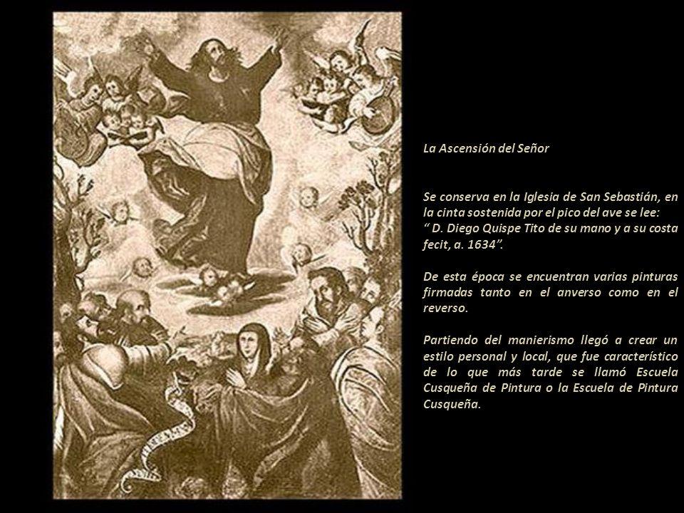 San Jerónimo, 1631