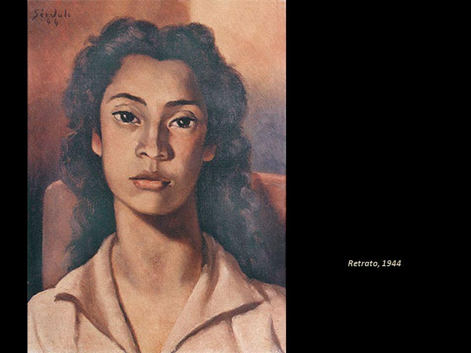 En 1943 realizó su primera muestra individual en la sala de la A.A.A. con 69 obras; hasta finales de la misma década expuso tres veces más, con un tot
