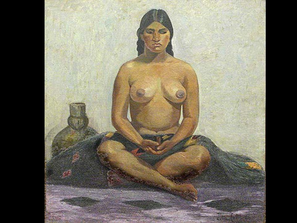 Exhibió en Lima en numerosas oportunidades como la de recién egresada de la escuela, en 1929, en la Academia Alcedo, donde presentó 32 obras con pintu