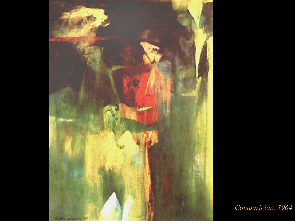 China mochera, 1985. Colección E.V.E