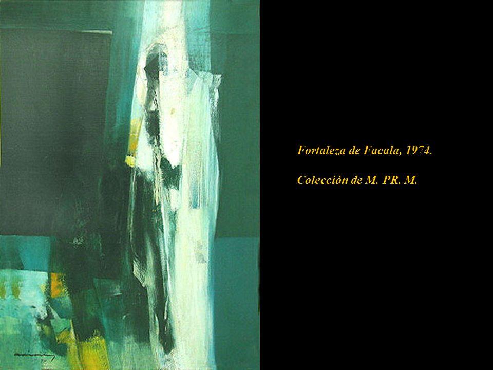 Su primera muestra individual la realizó en la Galería Lima, 1953; posteriormente en la Galería San Marcos, 1954 y en las galerías: Trapecio, 715, Sol