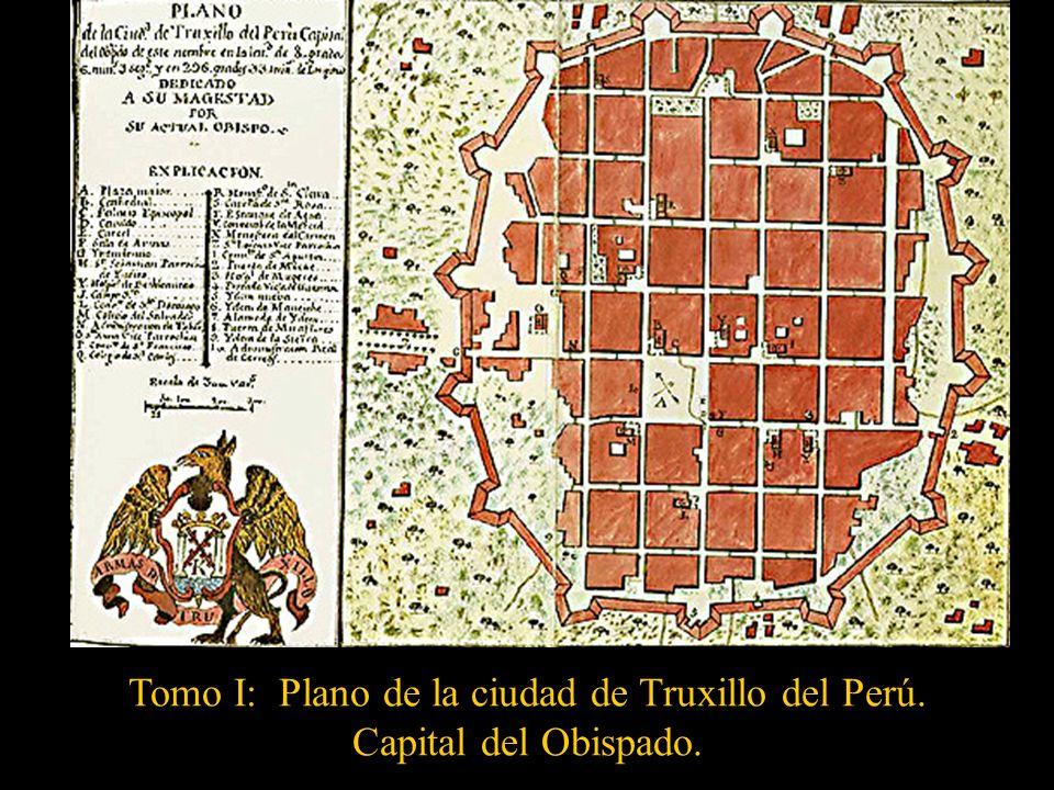 Francisco Xavier de Luna Pizarro, Arequipa 1780, Lima 1855. Sacerdote y político. Obispo de Lima y Carlos Marcelo Corne. Trujillo 1564- 1629. Primer p