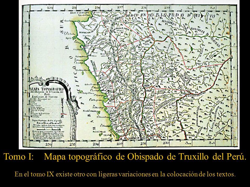 Tomo I I: Vestidos y costumbres Yndia de montaña ynfielChaco de Vicuñas