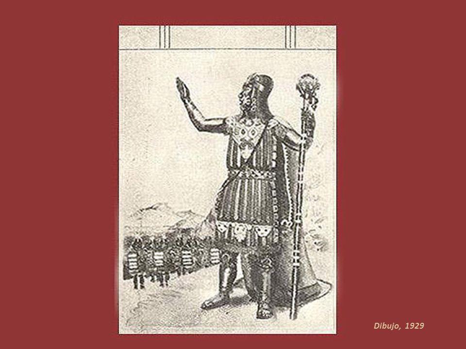 APU-RIMAK Seudónimo de Alejandro Gonzáles Trujillo 1900-1985 Pintor peruano Presentación Nº 56 Gabriela Lavarello Vargas de Velaochaga Perú - mayo 201
