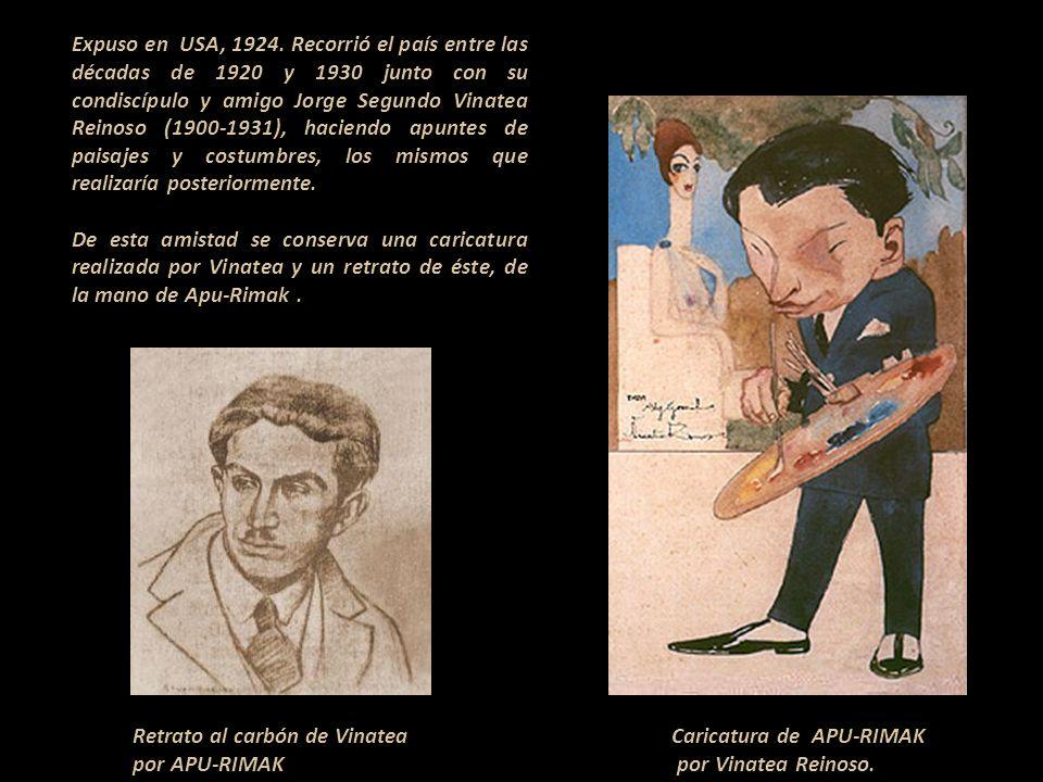 APU- RIMAK Traducido al castellano significa: El Espíritu de la Tierra que Habla Nació en Apurímac-Abancay y falleció en Lima. Su nombre de familia er