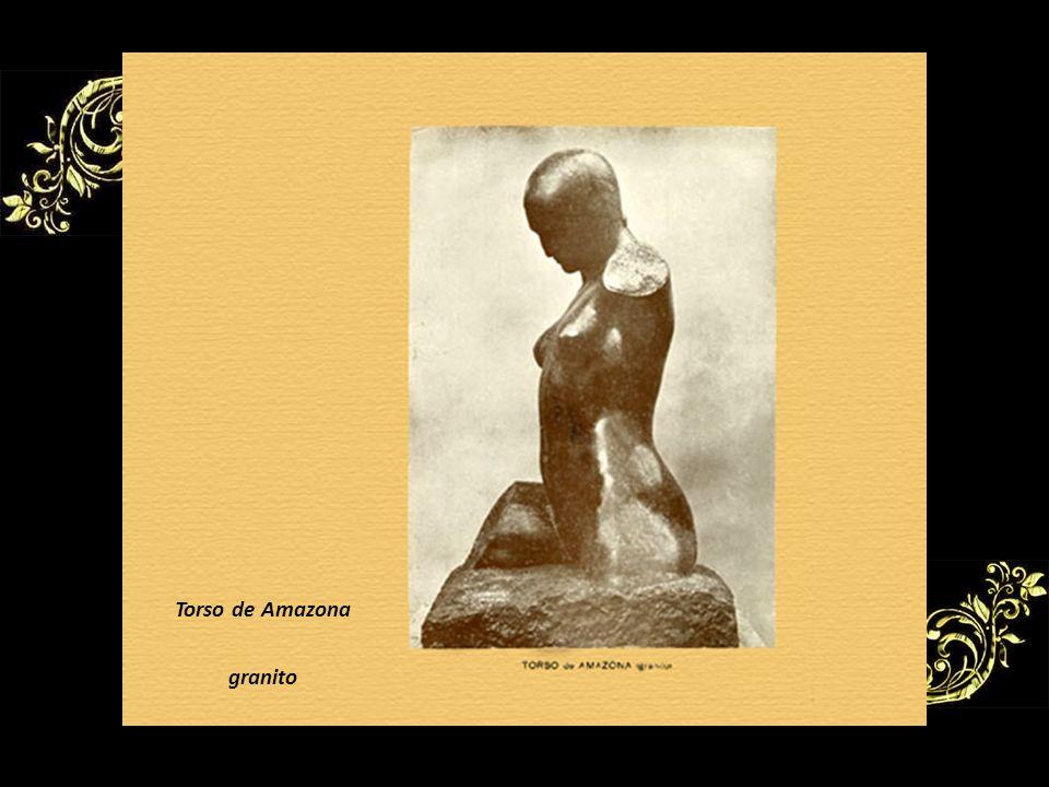 Manco Cápac, detalle París, Octubre 1938 -------------------------------- -- Después de varios años he vuelto a ver en el pabellón peruano el Manco Cá