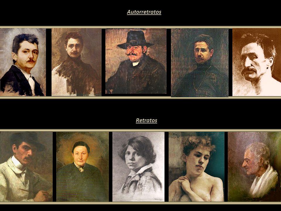Al lograr el premio de 1907 en el Salón Anual de Artistas Franceses, su obra se expuso en el Salón de Honor; hay que resaltar que el propio Baca-Flor,