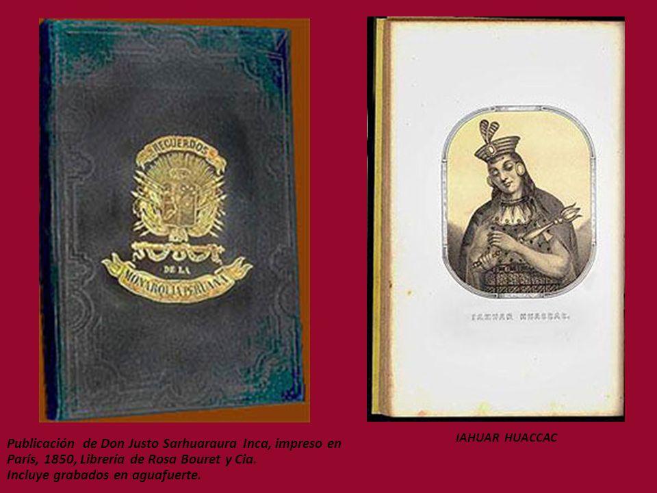 La mazcca paycha era el símbolo principal del poder imperial. Se registran como una borla y como un flequillo rojo sobre la frente colocada bajo el ll