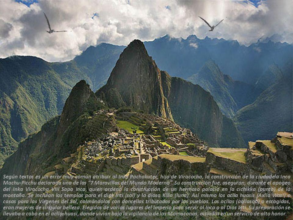 Celebrando el centenario del descubrimiento de Machu Picchu Uncu en el Museo de América,Madrid, España Ajuar funerario, acuarelista anónimo del grupo
