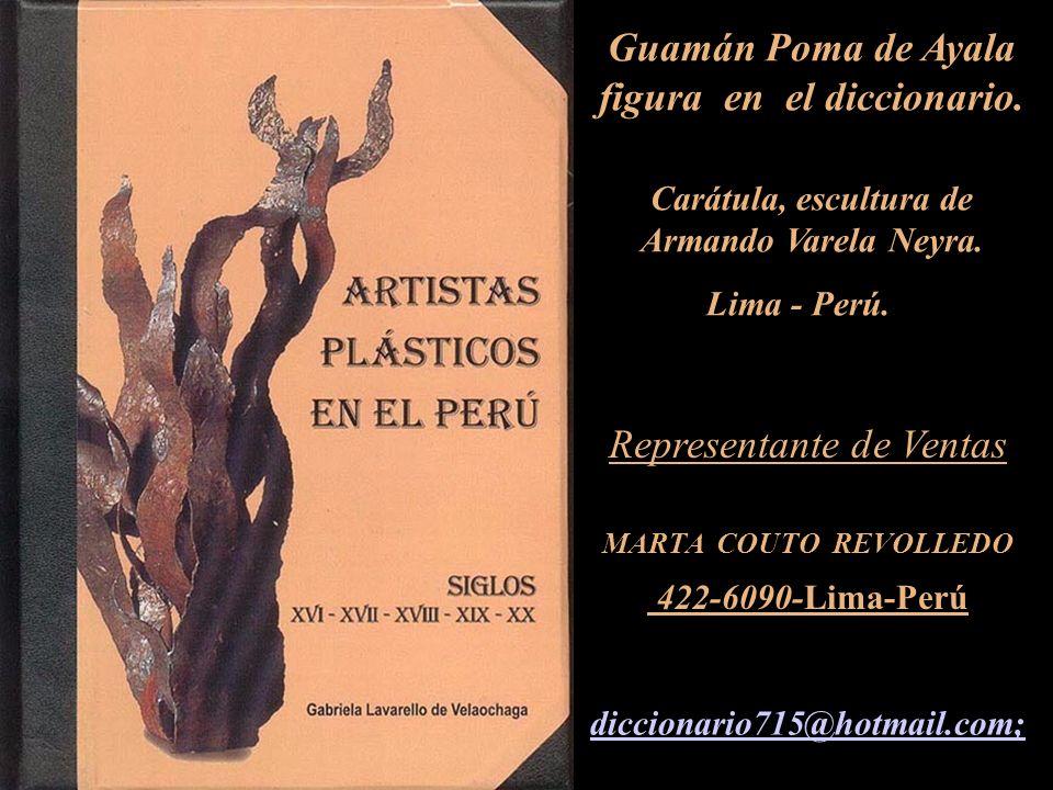 Cóndor andino Fuentes y agradecimientos: *Antonio de Alcedo. Dicc. geográfico-histórico de las Indias occidentales de América. Madrid: Imp. B.Cano 178