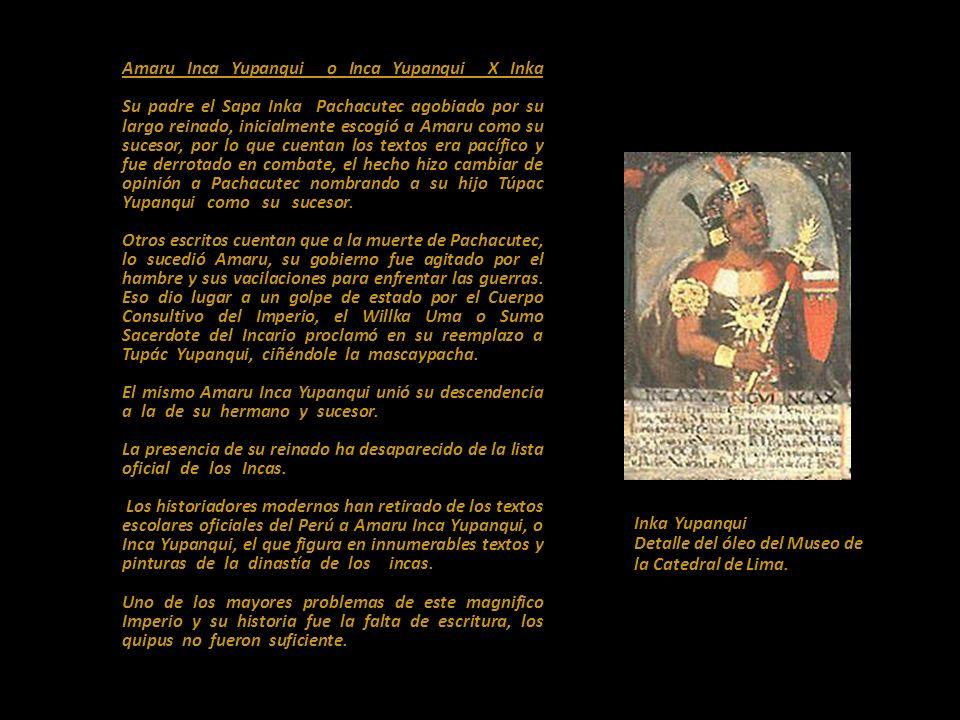 Texto escolar del Perú, año 2011, con la lista de 13 Incas. * Excluyen a Amaru Inca Yupanqui. Autor Soberanos Inkas