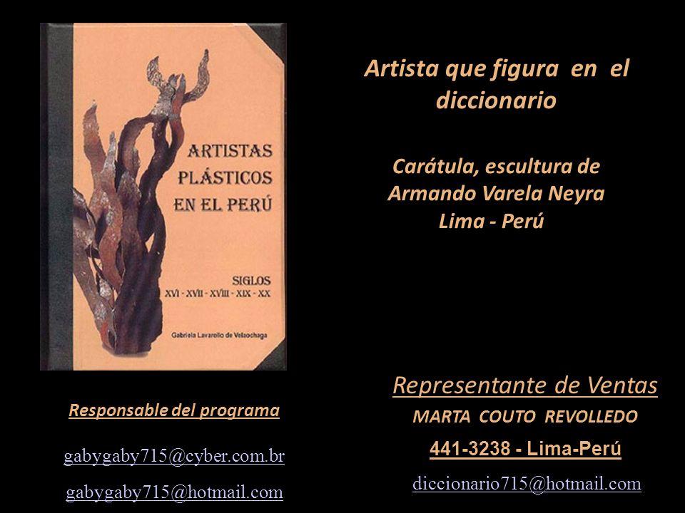 Fuente: Obras de arte y turismo monumental. Autor: Lic. José Antonio Gamarra Puertas (Perú) 1º edición 1996 [A los defensores de la Patria] Sigue text