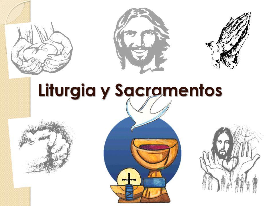 Todos están vinculados a la Pascua de Cristo, de la cual dependen radicalmente.