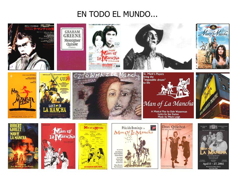 Donde se cuenta lo que le sucedió a don Quijote, yendo a ver su señora Dulcinea del Toboso Media noche era por filo, poco más a menos, cuando don Quijote y Sancho dejaron el monte y entraron en el Toboso.