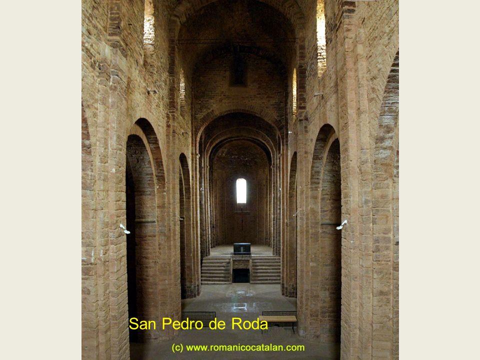 San Pedro de Roda