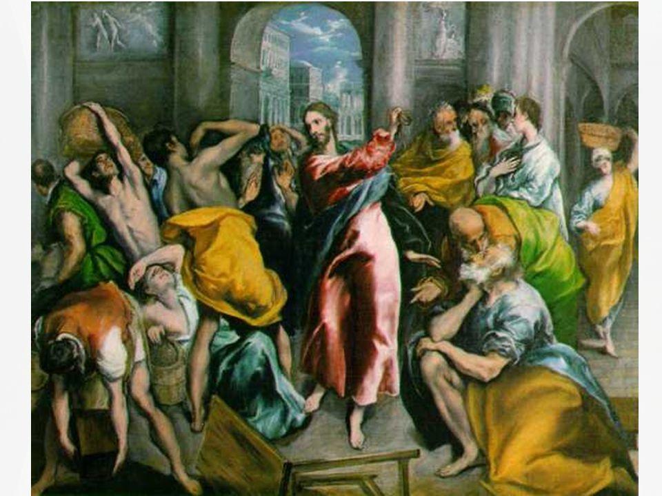 En la polémica sobre la primacía del color o del dibujo en la pintura, El Greco tomó partido por lo primero (aunque sin desdeñar las lecciones de Migu