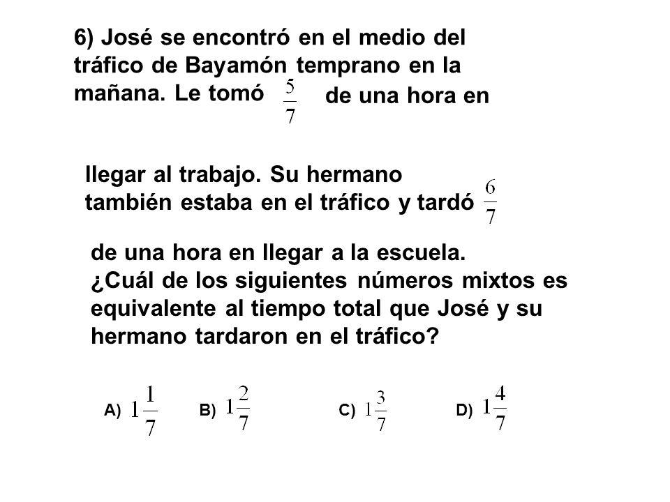 17) ¿Cuál de estas figuras muestra solamente una rotación? A D C B