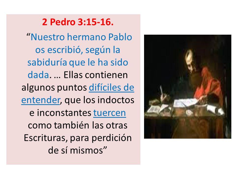 Este es uno de los textos que algunos indoctos tuercen diciendo que la Ley fue clavada en la cruz, y que ya no se debe juzgar a nadie por no guardar el sábado.
