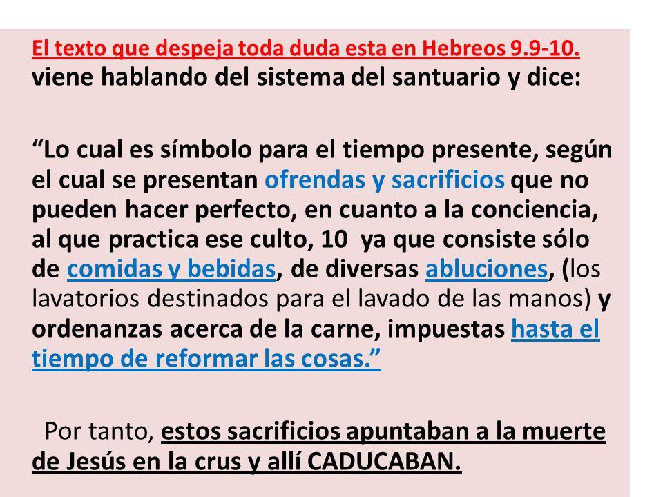 Además el texto de Colosenses 2:16 dice: nadie os juzgue en cuanto a días de fiesta, lunas nuevas o sábados Los meses se contaban con las lunas.