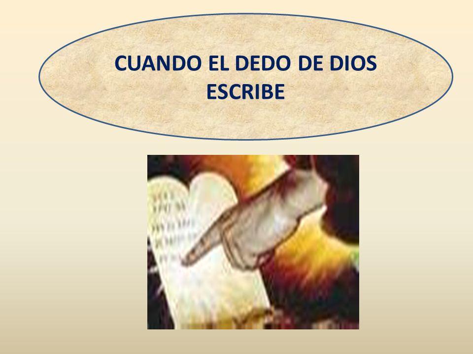 Éxodo 20:1,2.