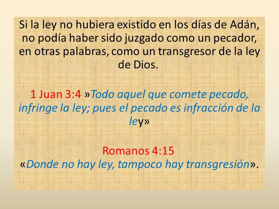 Séptimo Mandamiento: Éxodo 20:14 «No cometerás adulterio» Aquí, nuevamente, el mandamiento va más allá de lo que parece ser a primera vista: De hecho, el simple acto de codiciar con los ojos es una transgreción de la ley de Dios.