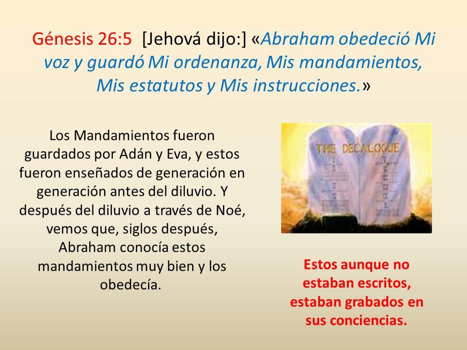 Cuarto Mandamiento (parte I) :Éxodo 20:8-10.«Acuérdate del día del Sábado para santificarlo.
