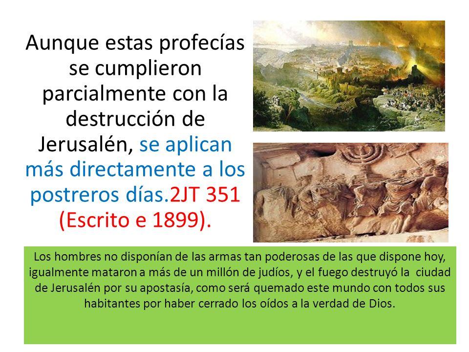Señales en los cielos Cristo declaró que al final de la gran persecución papal, (ocurrida durante el periodo de los 1260 días, o años, del 538-1798) el sol se oscurecería y la luna no daría su luz.