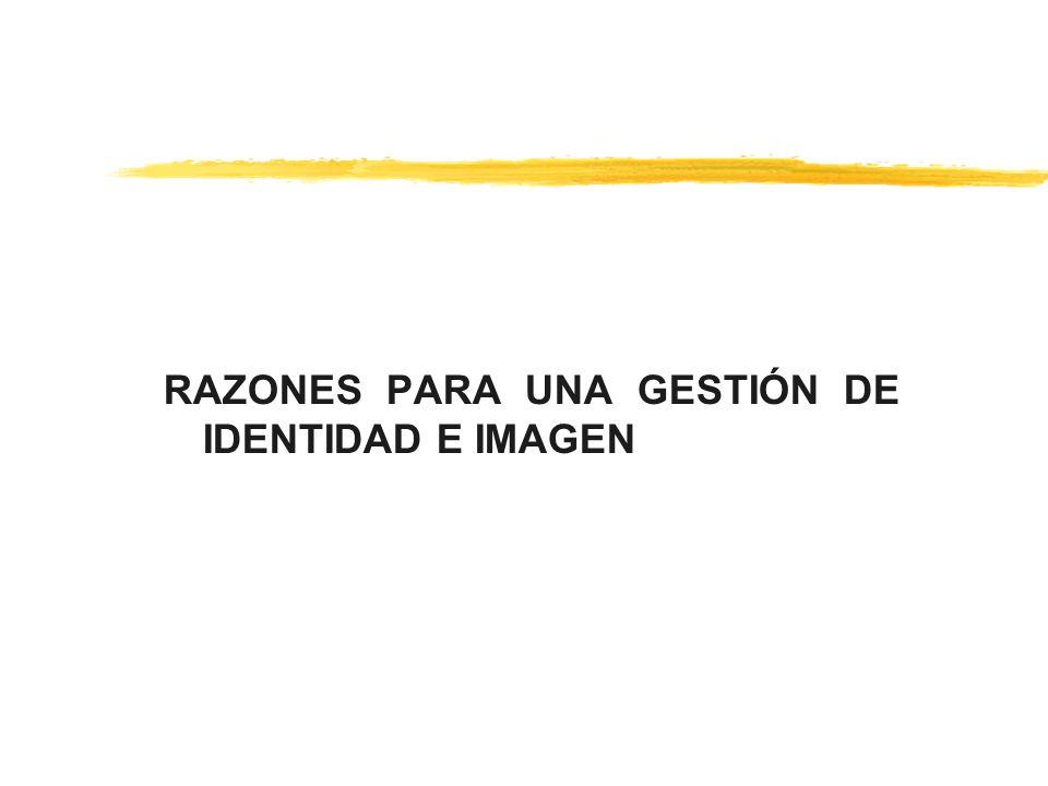 Plan de Comunicación de Imagen z¿A quiénes comunicar.