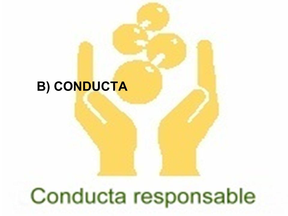 B) CONDUCTA