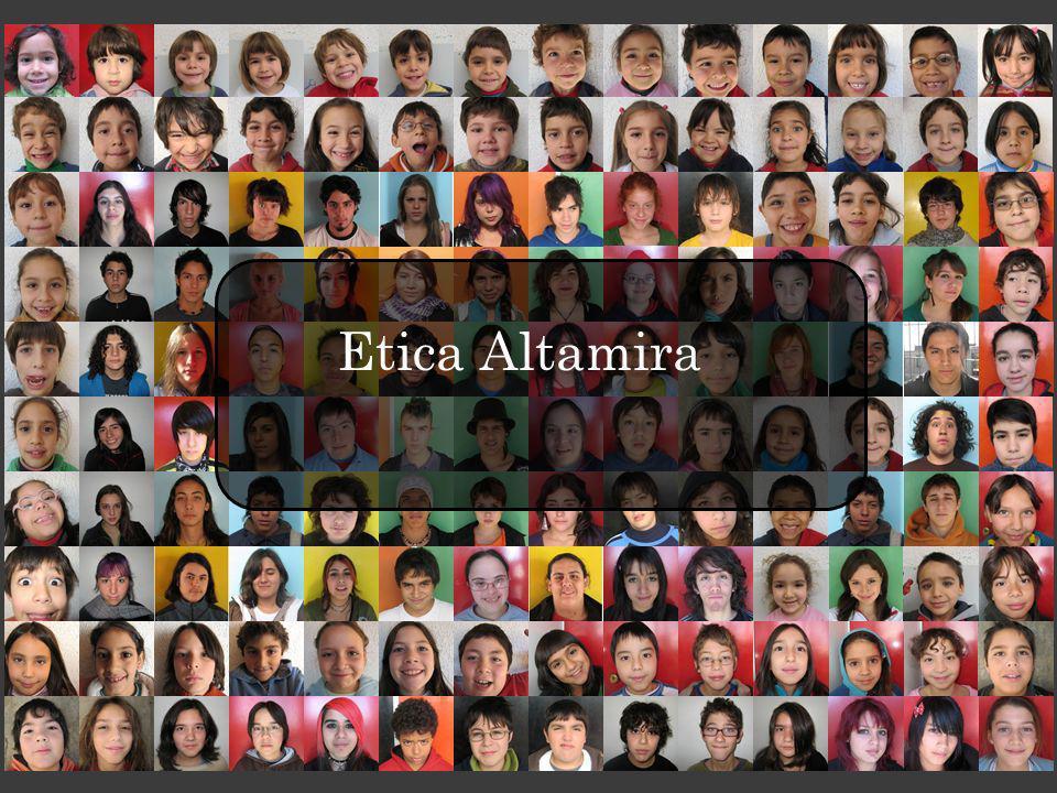 Etica Altamira