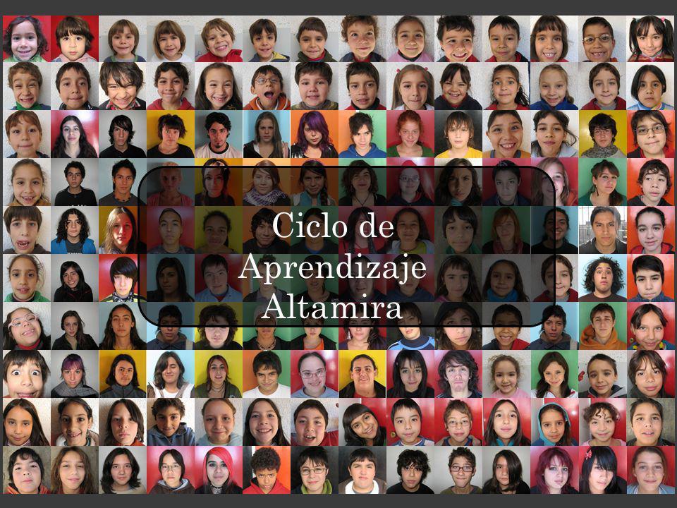 Ciclo de Aprendizaje Altamira