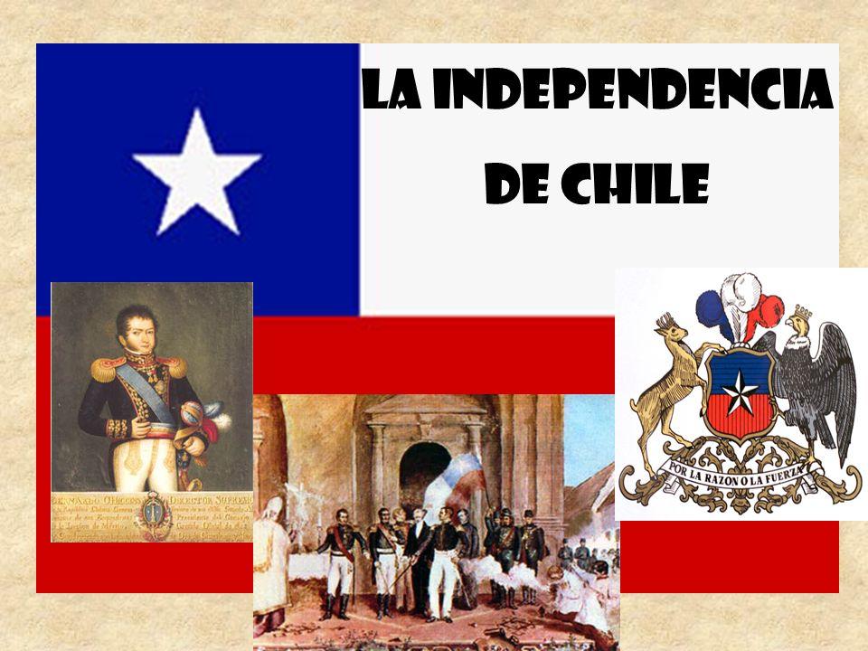 ¿ Cuándo las Colonias Americanas deciden separarse del Imperio Español ¿Para qué nos independizamos.