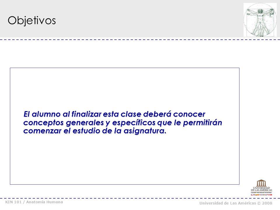 KIN 101 / Anatomía Humana Universidad de Las Américas © 2008 Hipócrates Padre de la medicina Occidental.