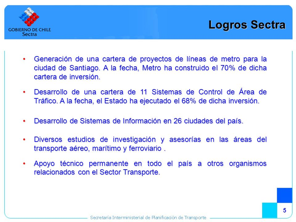 16 Programa Estudios 2009:Programa Estudios 2009: –Expansión: 5,5%.
