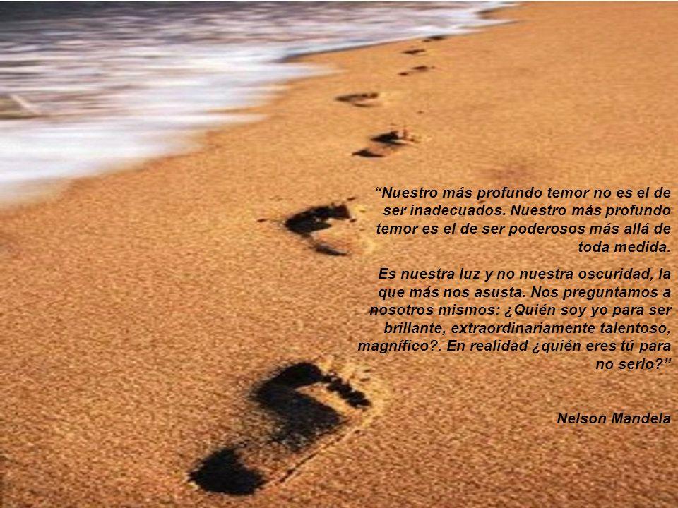 En la ruta del potencial ¿Cuáles son las brechas que descubro entre mi situación actual y mi visión de futuro.