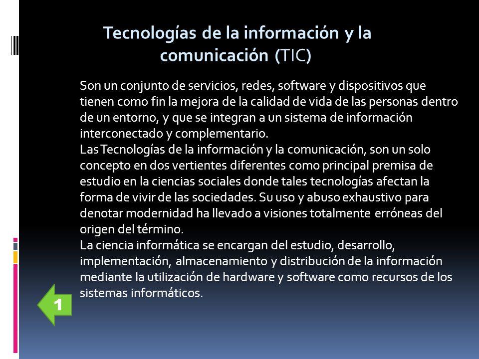 Informática En esta categoría se destacan los dispositivos donde el hardware y el software están interconectados el uno con el otro.
