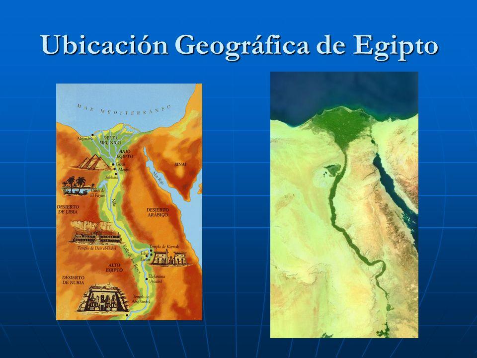 Periodos históricos del Antiguo Egipto Estos comenzaron con la unión del Alto y el Bajo Egipto en el 3.335 a.C.