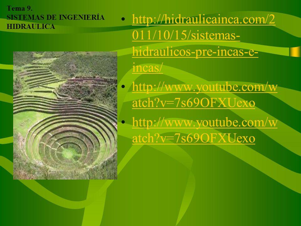 Tema 8: TEXTILERÍA INCA http://es.wikipedia.org/wiki/ Textiler%C3%ADa_incaicahttp://es.wikipedia.org/wiki/ Textiler%C3%ADa_incaica http://incasdeltahu