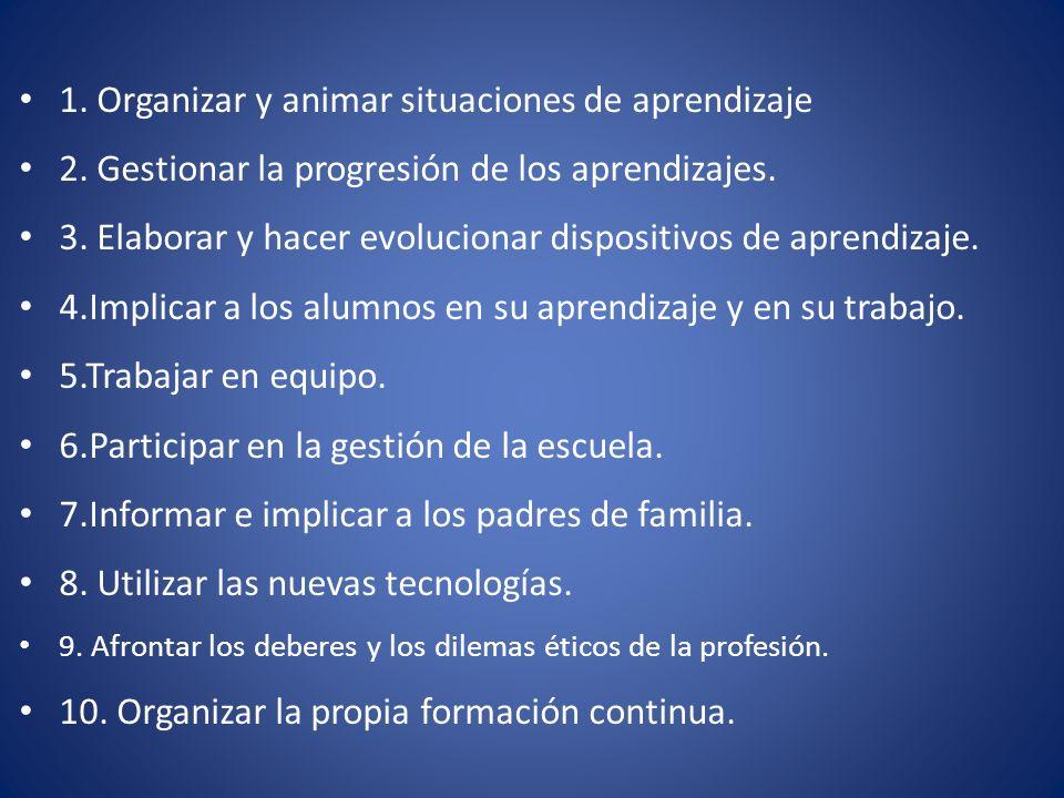 8.Utilizar las nuevas tecnologías. Utilizar los programas de edición de documentos.