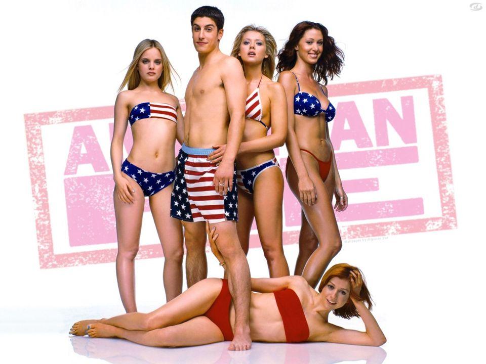 TeenMovies Es el género (principalmente cómico) de películas que comparte la característica de usar actores jóvenes en situaciones típicas de la adolescencia (un tanto exageradas) con estereotipos y clichés muy marcados.