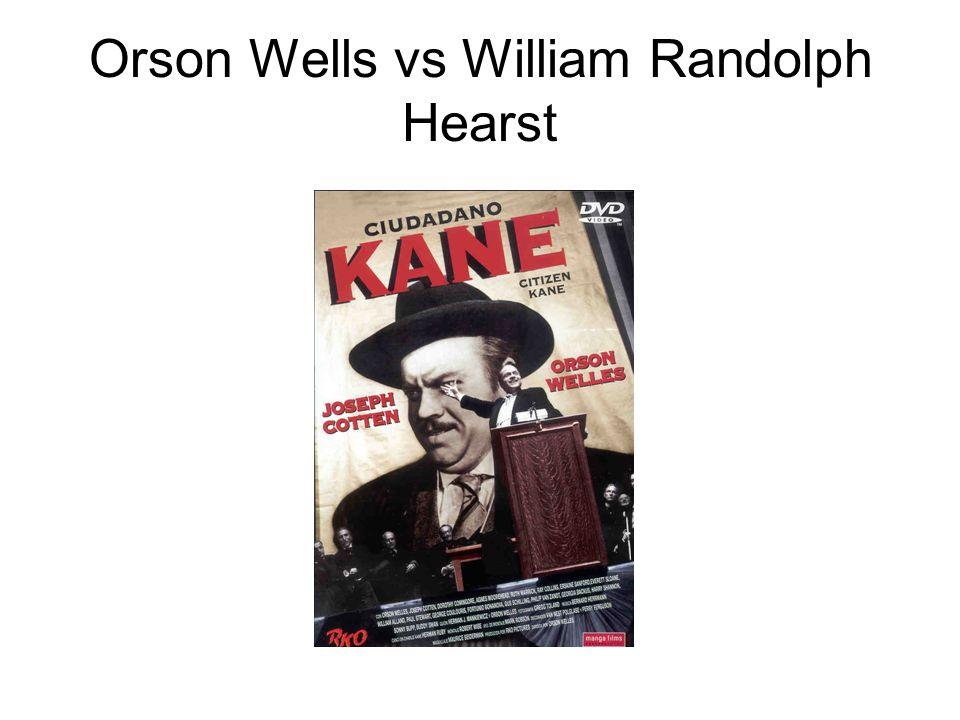 La periodista de chismes de farándula Louella Parsons vio la preview de la cinta y notó el parecido del personaje Kane con su empleador Hearst.