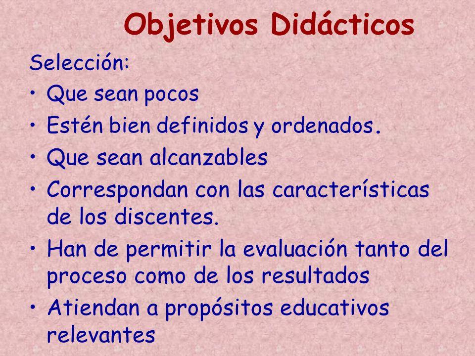 Tipo de actividades de E/A: –Actividades de desarrollo.