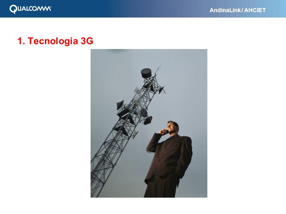 AndinaLink / AHCIET Precios en Austria: Banda Ancha Inalambrica ~25% del mercado Todos los operadores ofrecen HSPA La cobertura se ha ampliado rapidamente (~90% pops cubiertos) La competencia ha forzado el precio de BB movil debajo del fijo Operadores ofrecen servicio de prepago pay as you surf El servicio movil capturo el 60% de las adiciones de BB en 2007 para terminar con el ~25% de participacion de mercado El operador de WiMax, WiMax Telecom, tiene muy pocos suscriptores Average of just $30/20 per month Fuente: Informa Telecoms & Media