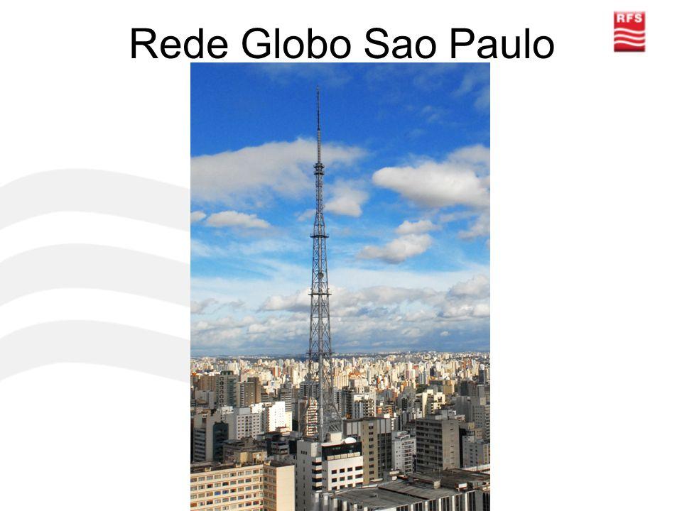 Rede Globo Sao Paulo