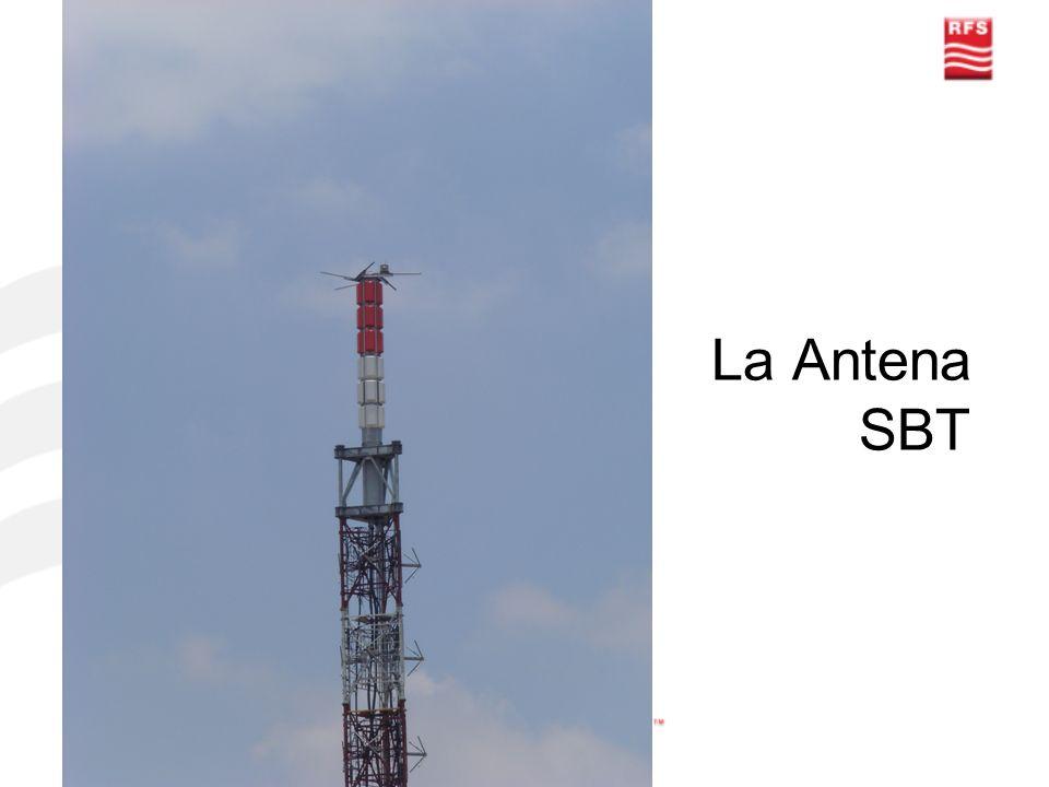 La Antena SBT